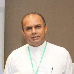 Hon. Ananda Kumarasiri – Deputy Speaker and Chair