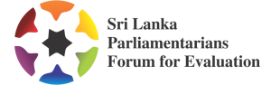 The Sri Lanka Parliamentarians Forum for Evaluation
